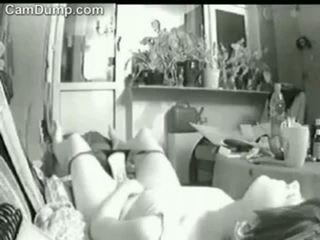 voyeur gepost, webcams film, kwaliteit masturbatie film