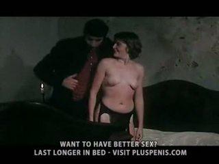 La fessee antický porno film part6