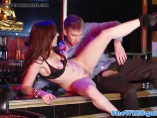 pijpen video-, zien spuitende, kwaliteit doggy style porno