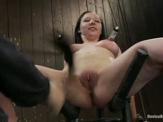 mooi vastgebonden film, kijken hd porn, een slavernij scène