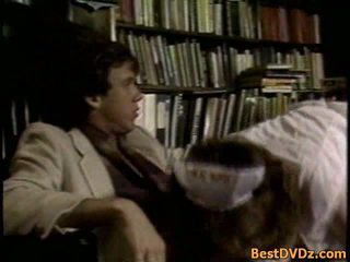 een groepsseks film, vol wijnoogst gepost, mooi classic gold porn