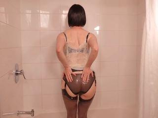 matures film, controleren lingerie kanaal, plezier sexy porno