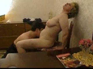 boy, drunk, granny