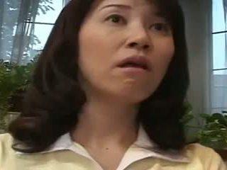 日本の フリー, 一番ホットな 日本 楽しい, リアル ママと少年 フル
