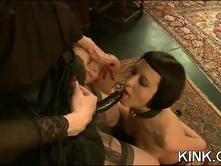 you kinky clip, best kink tube, great submission clip