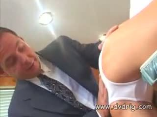 Đẹp cây mun chó chyna sucks và fucks cứng schlong và gets cô ấy âm hộ engorged với trắng spunk