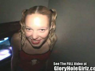 Liv wylder lives ออก เธอ glory hole fantasy!