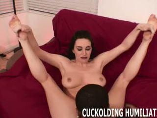 zien hoorndrager, plezier femdom thumbnail, bedrog neuken