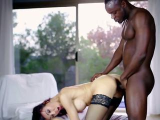 Karstās mammīte un viņai younger lover 634, bezmaksas porno 57