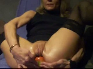 hand, analsex, objects, anal