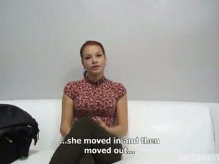 echt gieten, hq tsjechisch video-