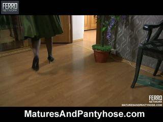 nice mature clip, fresh moms and boys vid, fresh pantyhose fuck