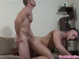 echt assfucking seks, nieuw homo-, hq stoeterij neuken