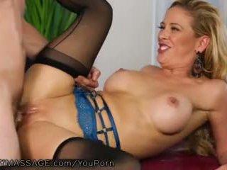 Fantasymassage Big Tits Stepmom On Sons Big Cock