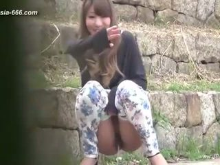 Kínai lányok megy hogy toilet.3