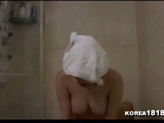 echt groot, tieten kanaal, korea