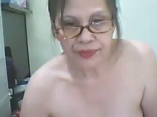 Asian Granny R20: Free Mature Porn Video 9a