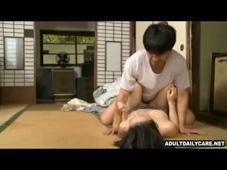 Jepang rumah pembantu 001