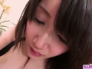blowjobs, japanese ideal, nice creampie