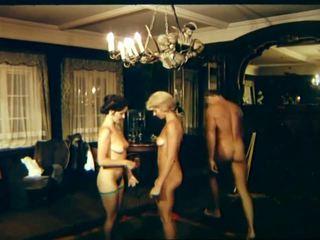 Classy Germans: Free Vintage HD Porn Video 05