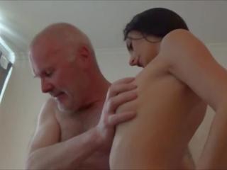 Pervert Ulf Larsen Fuck Two Teens, Free Porn ad