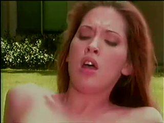 brunette seks, vol orale seks, controleren vaginale sex mov