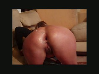 double penetration, anal, anal fisting