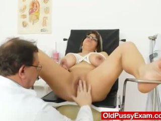 rated doctor, speculum hottest, fun gynochair most