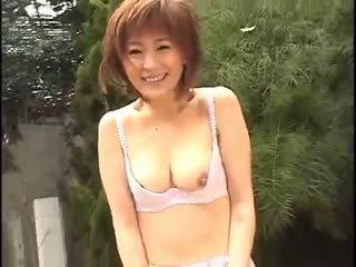 Hapon woman miyuki hourai