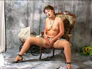 check babes, masturbation most, stockings
