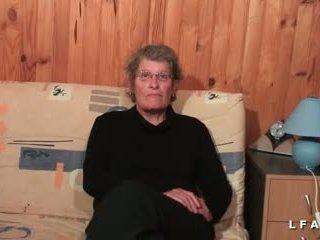 mooi frans film, vol grannies, anaal