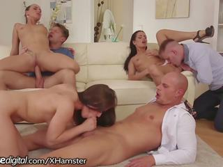 full group sex fresh, facials new, hq anal rated