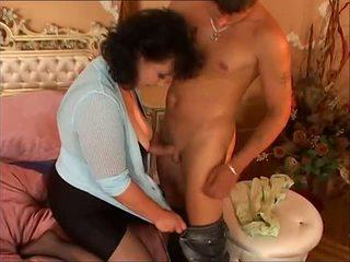 vol trio tube, hd porn thumbnail, een vrouw klem