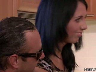 hoorndrager video-, fuck mijn vrouw gepost, screw my wife actie