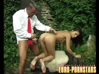 nieuw kont neuken scène, echt anaal porno, anale gape