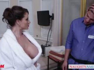 brunette see, nice big boobs any, blowjob watch
