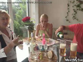 nominale moms teaching teens porno, controleren threesome teen klem, threesome mature scène