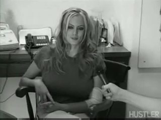 "Stormy Daniels ""fucked"" Good"
