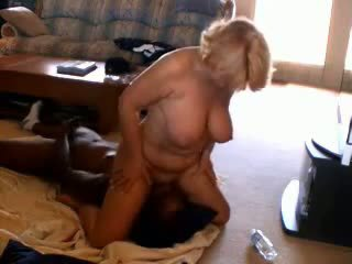 Horny Mature Wife Adoring Black Dicks, Porn 33