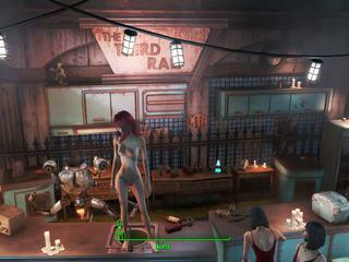 Fallout 4 Masturbation, Free Cartoon HD Porn fa