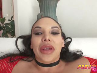oral sex scene, rated deepthroat, fresh toys