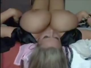 MILF Monster Tits in Bed, Free MILF Tits Porn ca