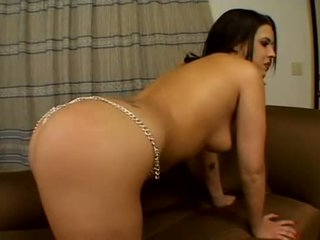 brunette, orale seks porno, ideaal deepthroat porno