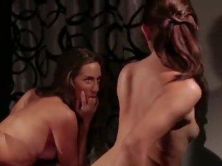 mooi jong porno, tiener, cunnilingus video-