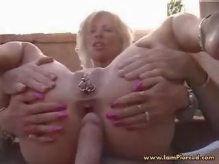 ruw, beste oma seks, gratis doorboord film