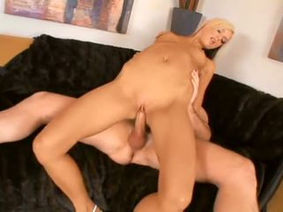 Christine alexis - virgins ...een 3