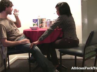 ideaal interraciale gepost, hd porn, amateur video-