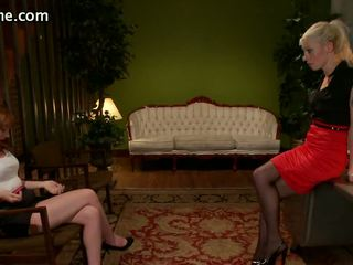 watch lesbian, fresh submissive you, lezdom real