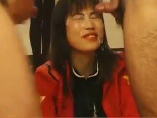 cumshots, japanese, hd porn, bukkake