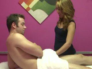 quality reality new, masseuse free, masseur watch